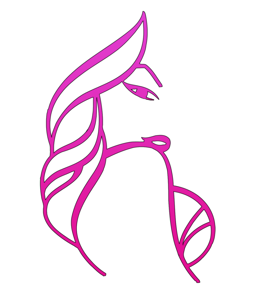 Drag Queens Galore Logo